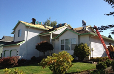 NW Roof Tech Incorporated
