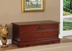 Alex Furniture U0026 Bedding Inc   Bronx, NY. Solid Wood Storage Bench Was At