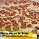 Lil Finns Pizza And Subs - CLOSED