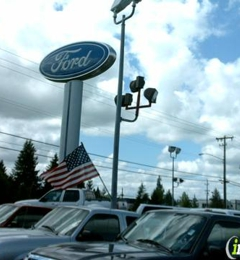 Doherty Ford - Forest Grove, OR