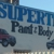 Super Tech Paint & Body