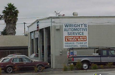 Wright's Automotive Service - San Leandro, CA