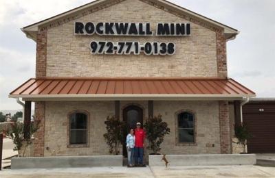 Rockwall Mini Storage   Dallas, TX
