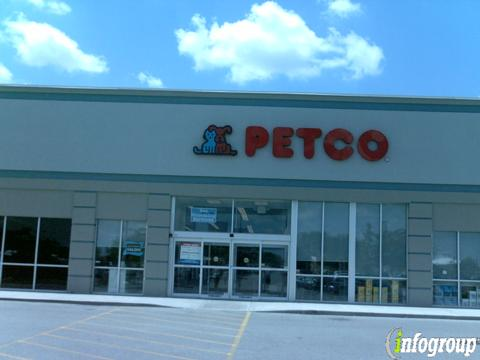 Petco 6595 N Illinois St Fairview Heights IL 62208