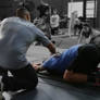 El Paso Neck and Back Clinic (Pain Relief Clinic) - El Paso, TX. Daniel working my back
