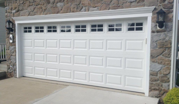 Clarks Garage Door Repair - Los Angeles, CA