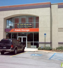 Public Storage - Tampa, FL