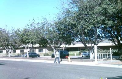 Clark Construction Group - Anaheim, CA