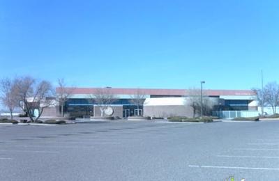 Children Youth & Families Dept - Albuquerque, NM