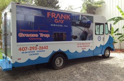 Frank Gay Services - Orlando, FL