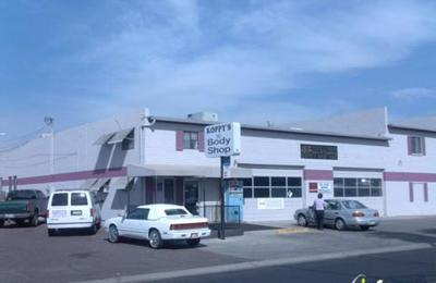 Koppy's Body Shop - Youngtown, AZ