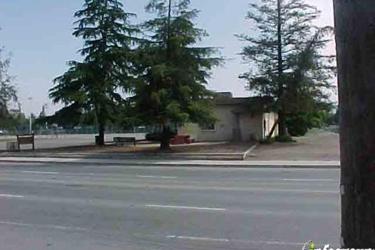 Santa Clara Valley Rifle Club