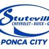 Stuteville Chevrolet Buick GMC Of Ponca City