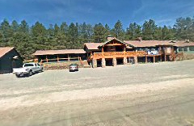 Molly Butler Lodge - Greer, AZ