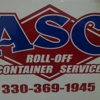 ASC / Deforest Roll Off Container Service