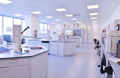 Veritas Lab of Los Angeles - Los Angeles, CA