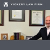 Vickery Law Firm