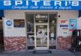 Spiteri's Auto Service - Belmont, CA. Front of Shop
