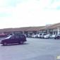Marthas Restaurant - San Antonio, TX