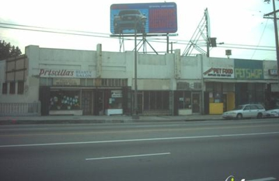 Priscilla's Beauty Salon - Los Angeles, CA