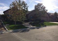 Maranatha Landscape - Bakersfield, CA