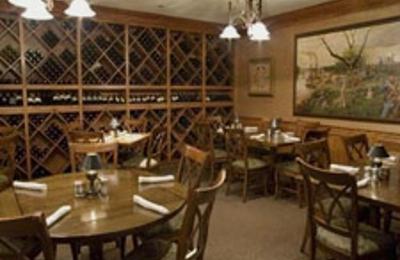 Taste of Texas Restaurant - Houston, TX