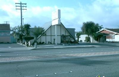 Kettle Motor Hotel - Anaheim, CA
