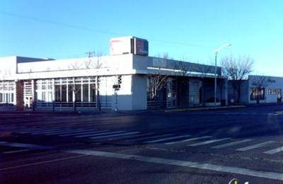 Wells Fargo Bank - Albuquerque, NM