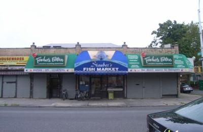 18th Avenue Kosher Fish Market - Brooklyn, NY