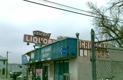 Rio Grande Grocery Store - Denver, CO