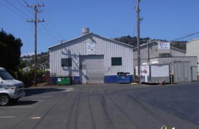 Handcrafted Metals Inc - San Carlos, CA