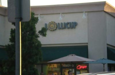 Lollicup - Artesia, CA. Lollicup