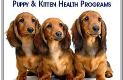 All Valley Pet Hospital - Santa Maria, CA