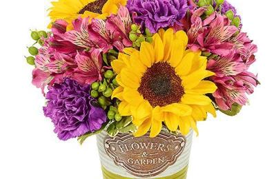 House of Flowers - Corning, NY