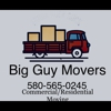 Big Guy Movers