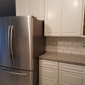 JAR Painting LLC -Commercial & Residential. Kitchen cabinets (stripped and sprayed)
