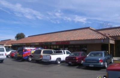 Mama Cella's - San Diego, CA