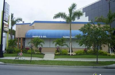 Bagels & Company - Miami, FL