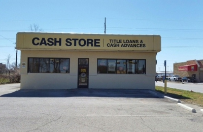 Cash Store - Brownwood, TX