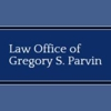 Law Office Of Gregory S Parvin