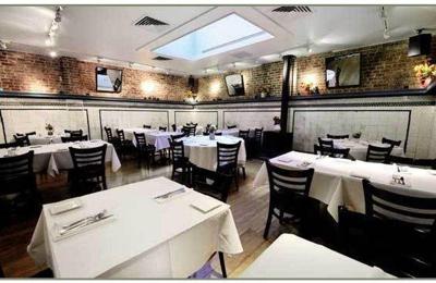 Greensquare Tavern - New York, NY