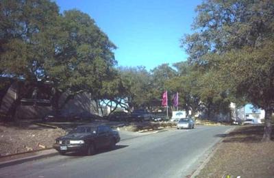 Woodhill Apartments - San Antonio, TX
