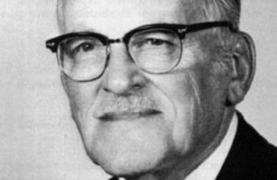 Dr. Otto J. Schmidt, DC - Cleveland, OH