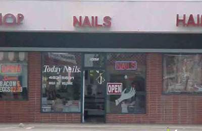 Today Nails - San Leandro, CA