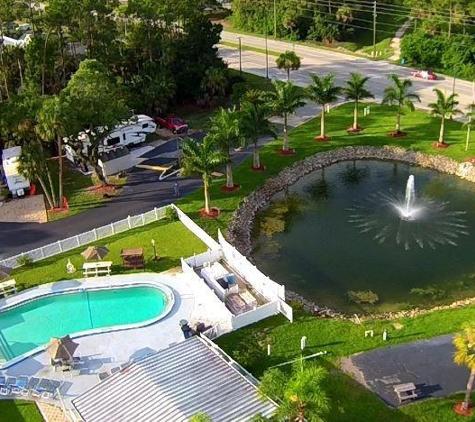 Bonita Lake RV Resort - Bonita Springs, FL