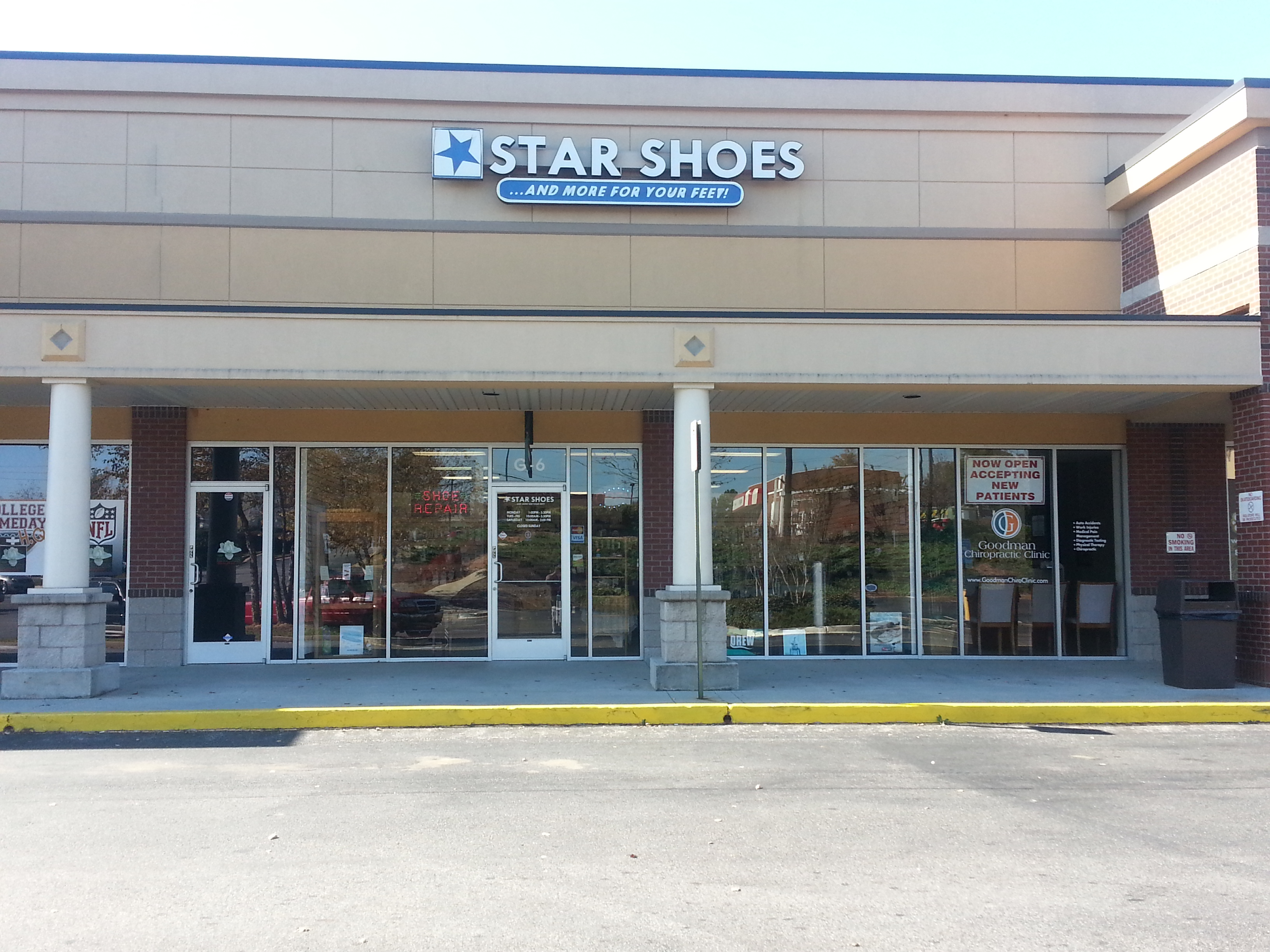 243ab6220fb9 Star Shoes 3370 Sugarloaf Pkwy Ste G6