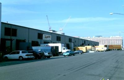 DHL - Boston, MA