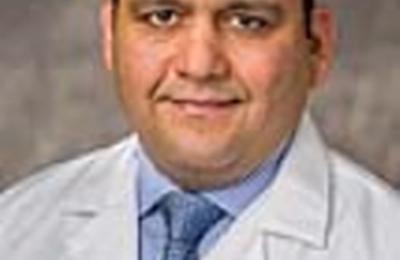 Tarek Gharibeh, MD - UH Cleveland Medical Center - Cleveland, OH