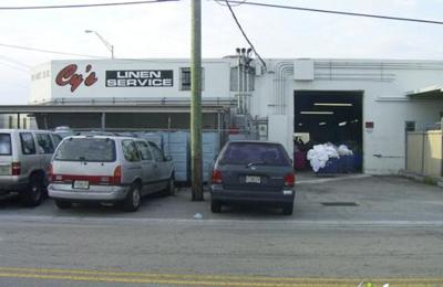 Cy's Linen Service Inc - Hialeah, FL