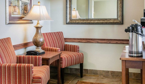Suburban Extended Stay Northeast - Indianapolis, IN